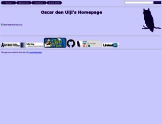 den-uijl.nl screenshot