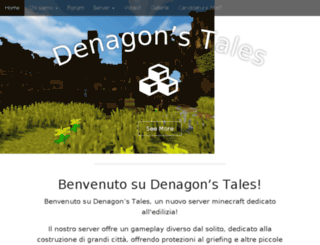 denagonstales.net screenshot