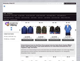 denfashion.com screenshot