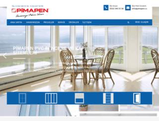 dengepen.com screenshot