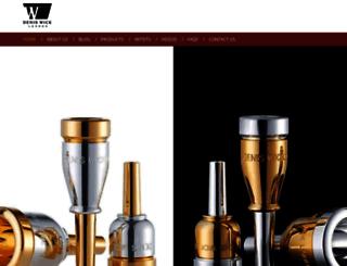 deniswick.com screenshot