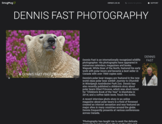 dennisfast.com screenshot