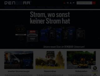 denqbar.com screenshot
