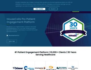 dental1.mytlink.net screenshot