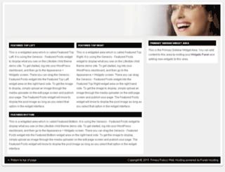 dentalcaremakeover.com screenshot