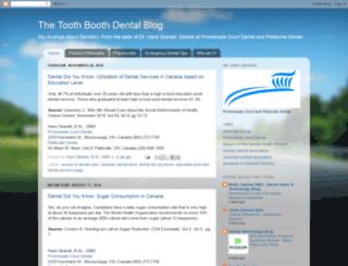 dentaldude.blogspot.com screenshot