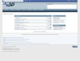 dentalschool.valuemd.com screenshot