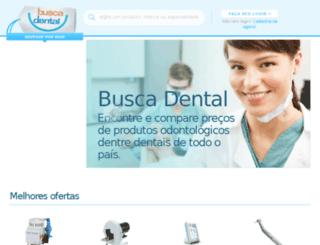 dentch.com screenshot