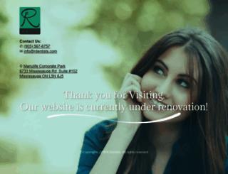 dentistry5306.com screenshot