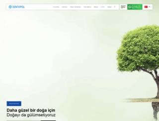 dentopol.com screenshot