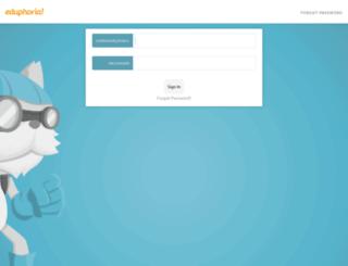 denvercity.schoolobjects.com screenshot