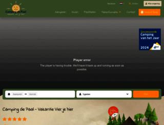 depaal.nl screenshot