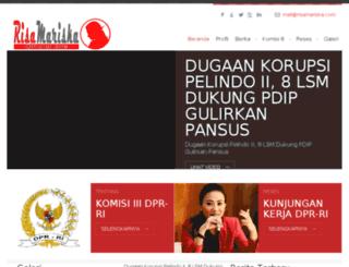 depokbersatu.com screenshot