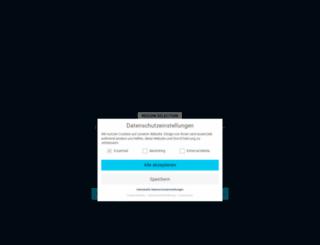 deposit-solutions.de screenshot