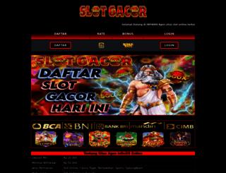 deppimpact.com screenshot