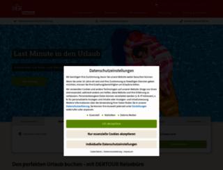 der.com screenshot