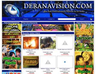 deranavision.com screenshot