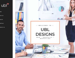 derby-web-design-agency.co.uk screenshot