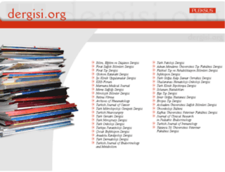 dergisi.org screenshot