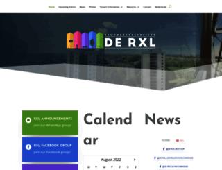 derxl.nl screenshot