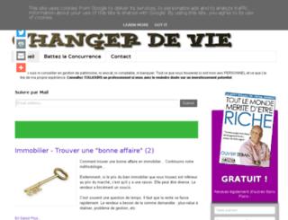 des-trucs-pour-changer-de-vie.blogspot.fr screenshot