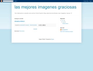 desaburreteon.blogspot.mx screenshot