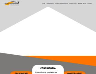 desafioempreendedor.com.br screenshot