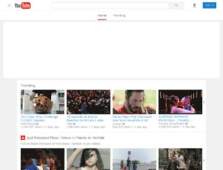 descargarmusica.tv screenshot