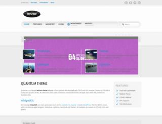 descoat.com screenshot