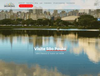 descontosp.com.br screenshot