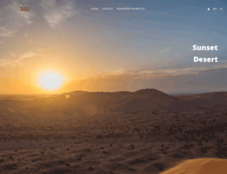 desert-mhamid.com screenshot
