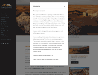 desertcampmorocco.com screenshot