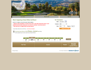 desertwillow.play18.com screenshot