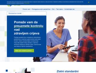 desiclinic.com screenshot