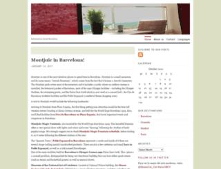 desigbcnen.wordpress.com screenshot