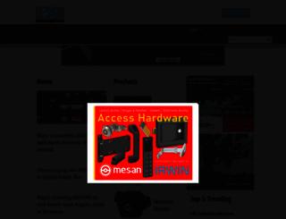 design-engineering.com screenshot