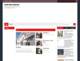 design-home-decoration.blogspot.com screenshot