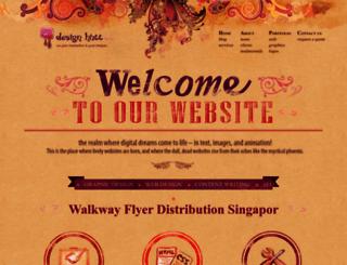 design-hutt.com screenshot