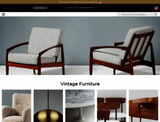 design-market.fr screenshot