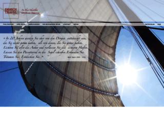 design-travel.de screenshot