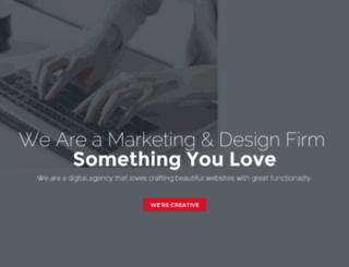 design.ladyoak.com screenshot