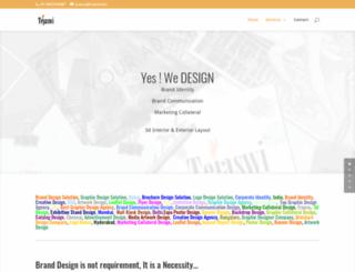 design.tejaswi.co screenshot