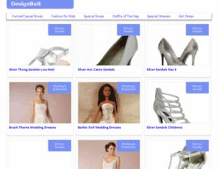 designbait.com screenshot
