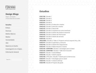 designblog.uniandes.edu.co screenshot