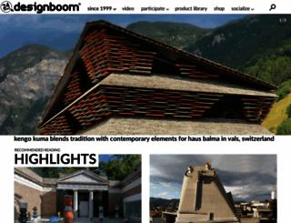 designboom.com screenshot