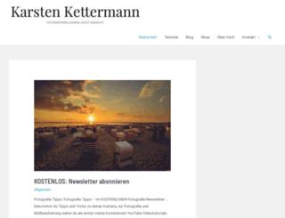 designbuerokettermann.de screenshot