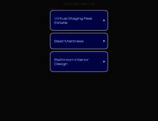 designbyfan.com screenshot