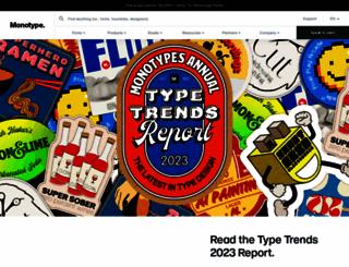 designbyfront.com screenshot