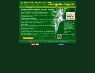 designdeimagem.com.br screenshot