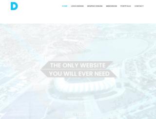 designdepot.co.za screenshot